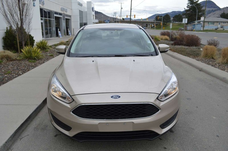 2018 Ford Focus for sale in Kamloops, British Columbia