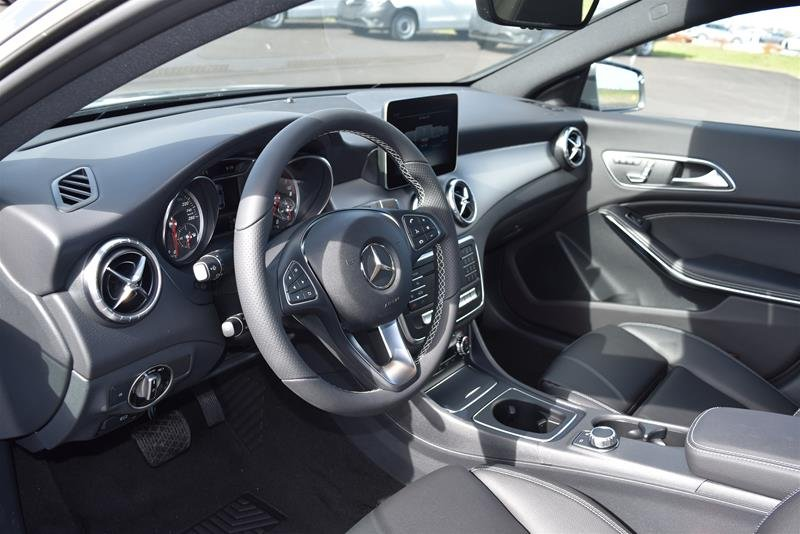 2018 Mercedes-Benz CLA for sale in Dieppe, New Brunswick