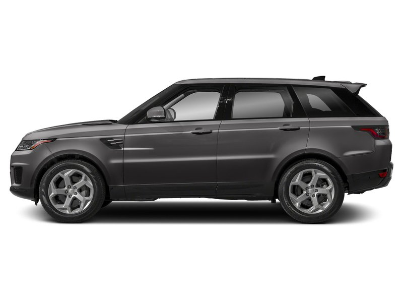 2019 Land Rover Range Rover Sport for sale in Victoria, British Columbia