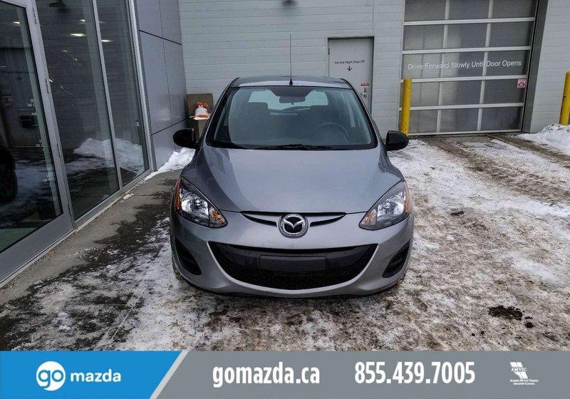 2013 Mazda Mazda2 for sale in Edmonton, Alberta