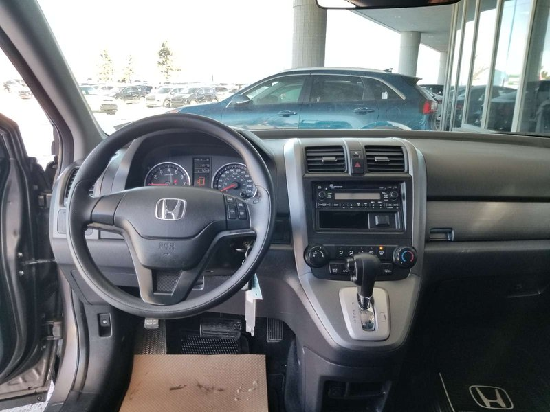 2009 Honda CR-V for sale in Edmonton, Alberta