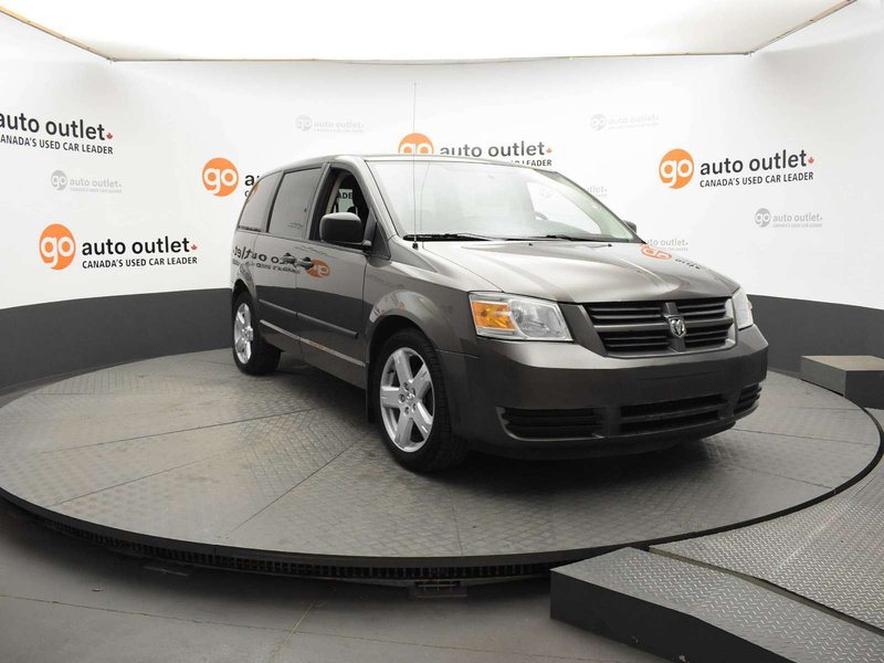2010 Dodge Grand Caravan for sale in Leduc, Alberta