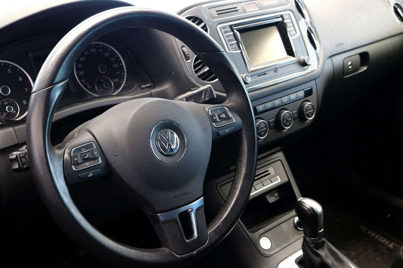 2016 Volkswagen Tiguan for sale in Charlottetown, Prince Edward Island