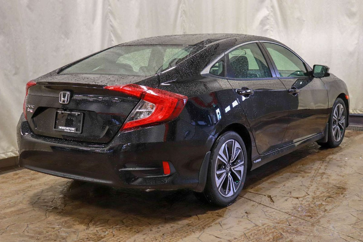 2018 Honda Civic Sedan for sale in Edmonton, Alberta
