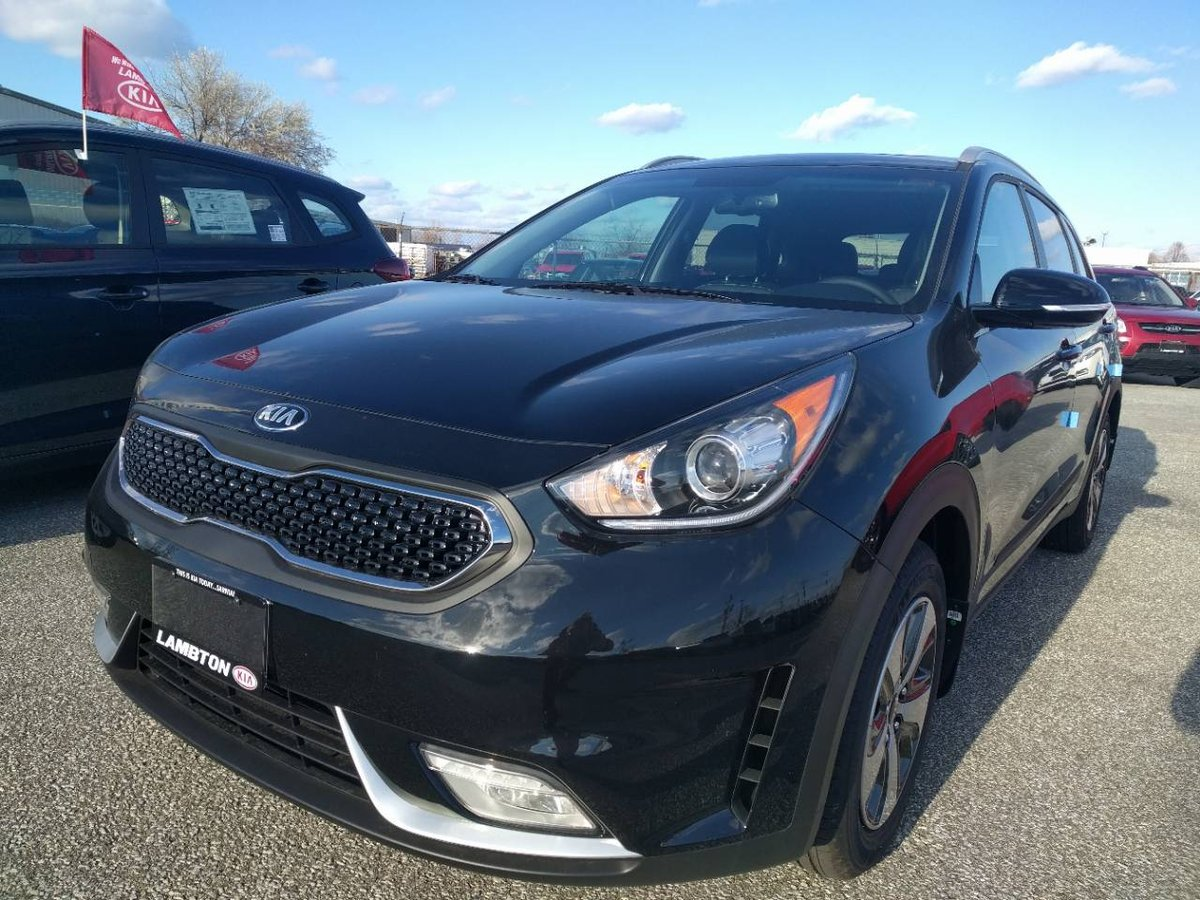 2018 kia niro for sale in sarnia. Black Bedroom Furniture Sets. Home Design Ideas