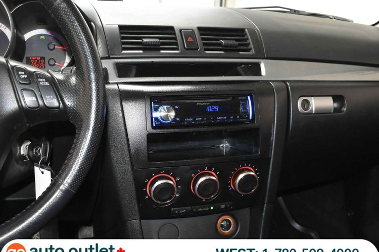2006 Mazda Mazda3 GT for sale in Edmonton, Alberta