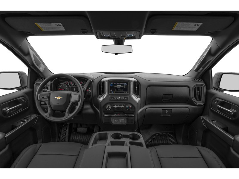 2019 Chevrolet Silverado 1500 for sale in Victoria, British Columbia