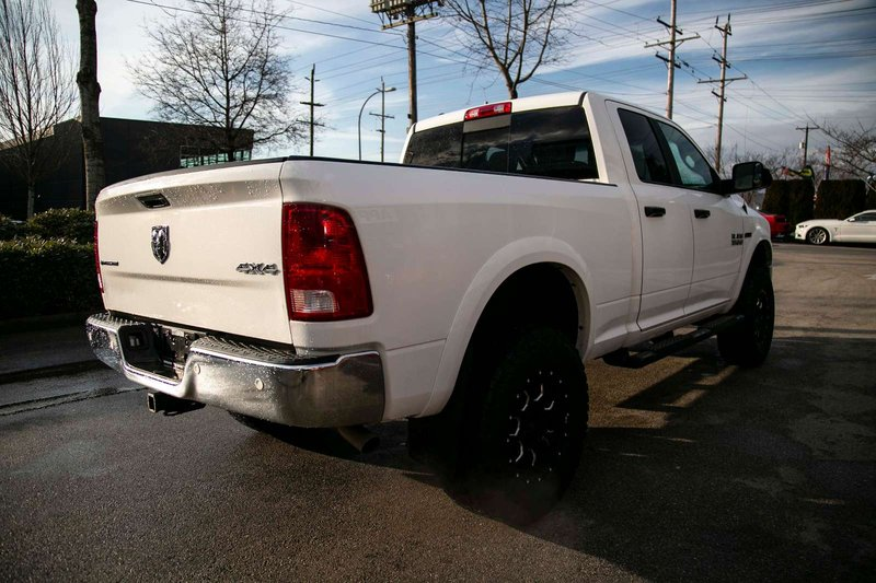 2016 Ram 1500 for sale in Langley, British Columbia