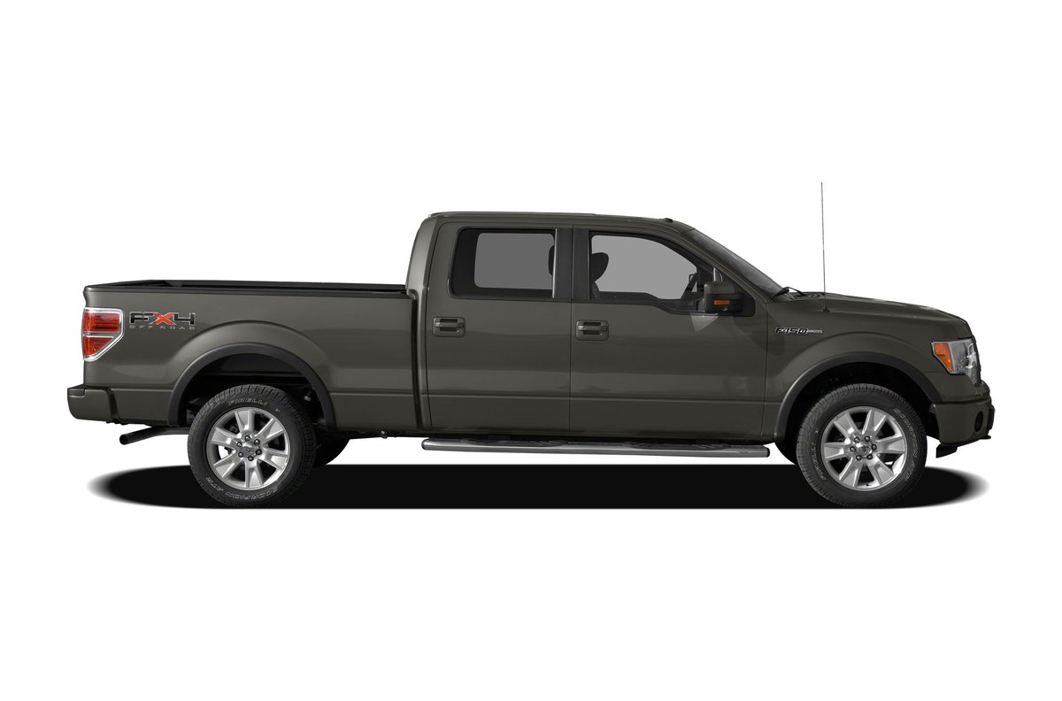 2012 Ford F-150 for sale in Cold Lake, Alberta