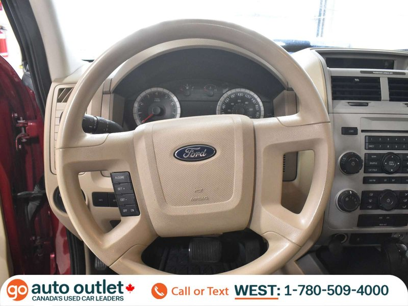 2008 Ford Escape for sale in Edmonton, Alberta