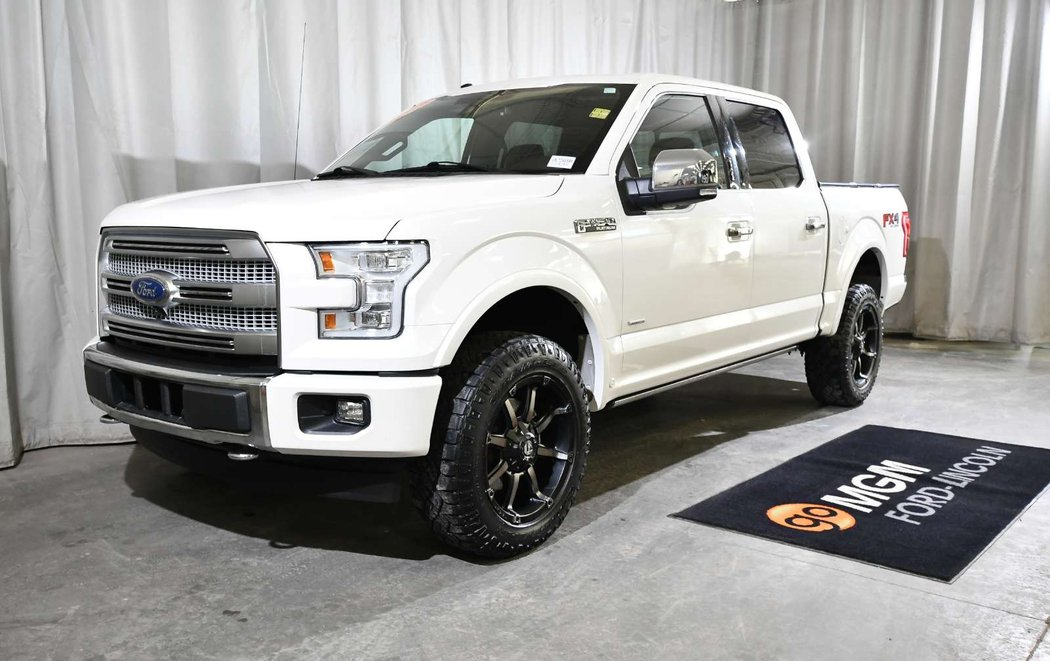 2017 Ford F 150 For Sale >> 2017 Ford F 150 For Sale In Red Deer