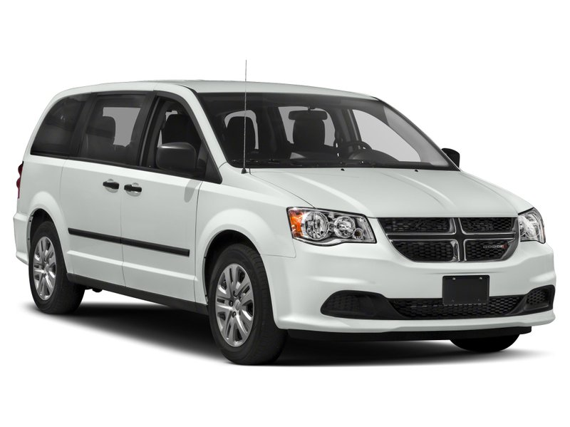 2019 Dodge Grand Caravan for sale in Fort Saskatchewan, Alberta