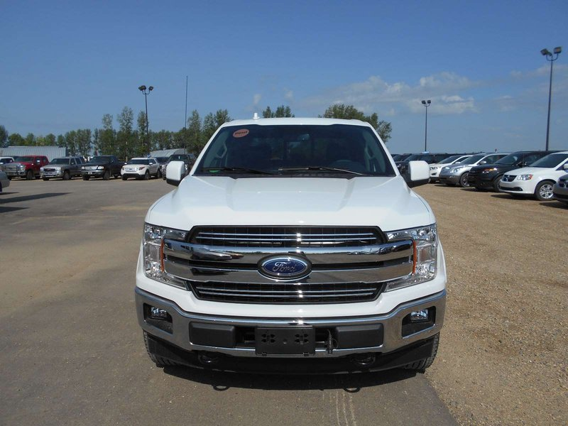 2018 Ford F-150 for sale in Langenburg, Saskatchewan