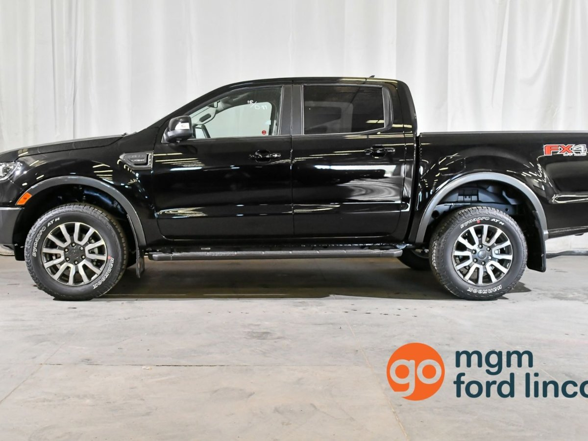 2020 Ford Ranger For Sale In Red Deer