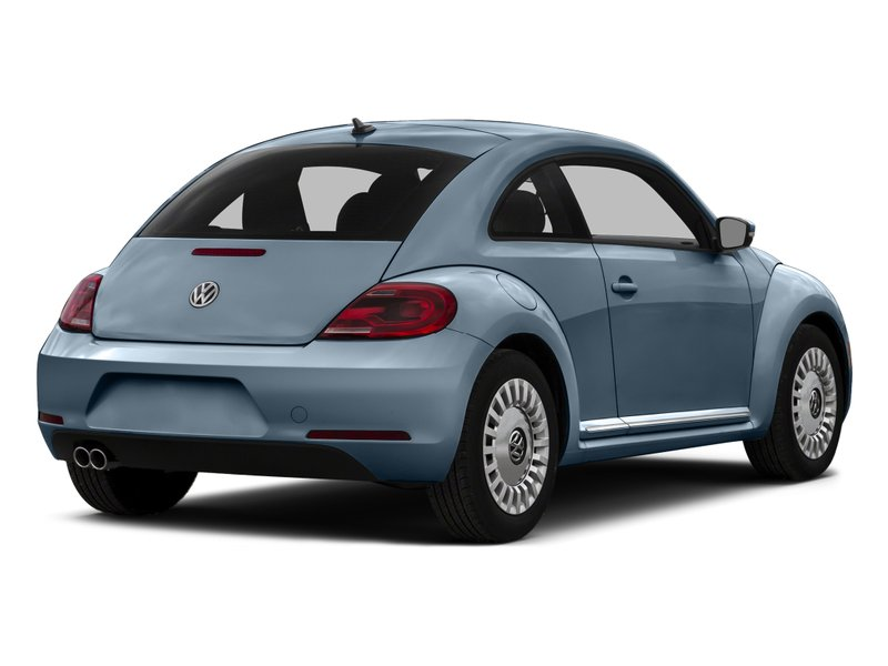 2015 Volkswagen Beetle Coupe for sale in Toronto, Ontario