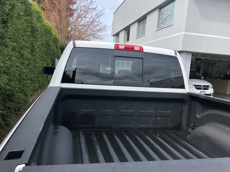 2014 Ram 1500 for sale in Surrey, British Columbia