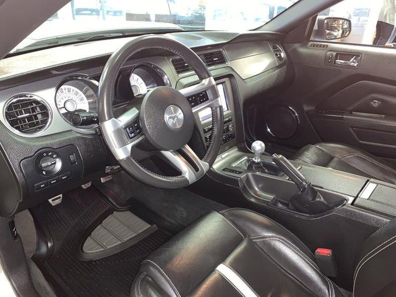 2012 Ford Mustang for sale in Moose Jaw, Saskatchewan