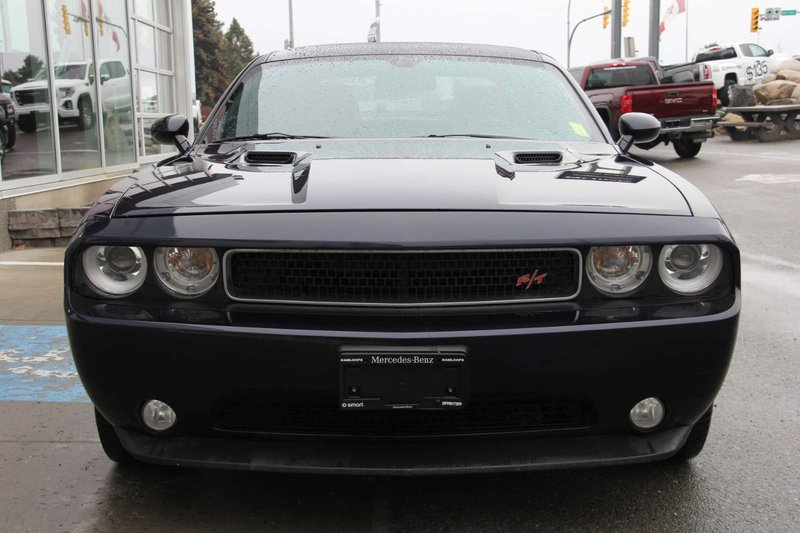 2012 Dodge Challenger for sale in Kamloops, British Columbia
