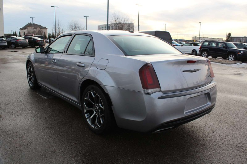 2015 Chrysler 300 for sale in Edmonton, Alberta