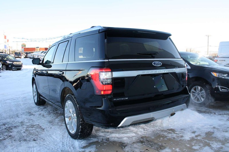 2018 Ford Expedition for sale in Dawson Creek, British Columbia