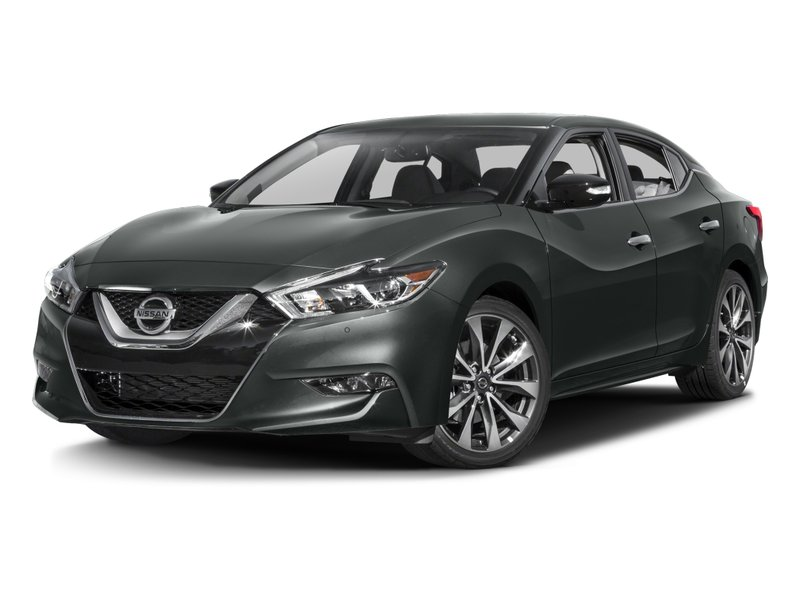 2017 Nissan Maxima for sale in Cochrane, Alberta