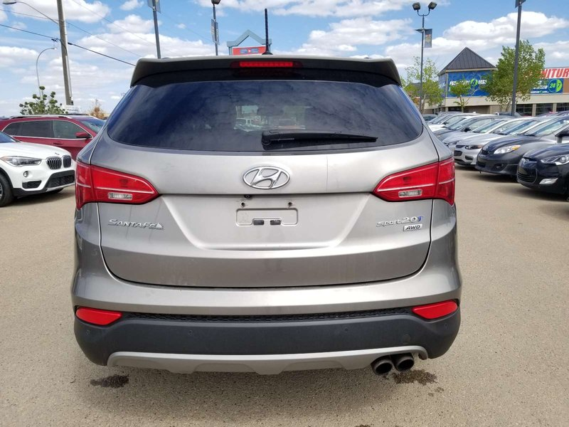 2015 Hyundai Santa Fe Sport for sale in Edmonton, Alberta