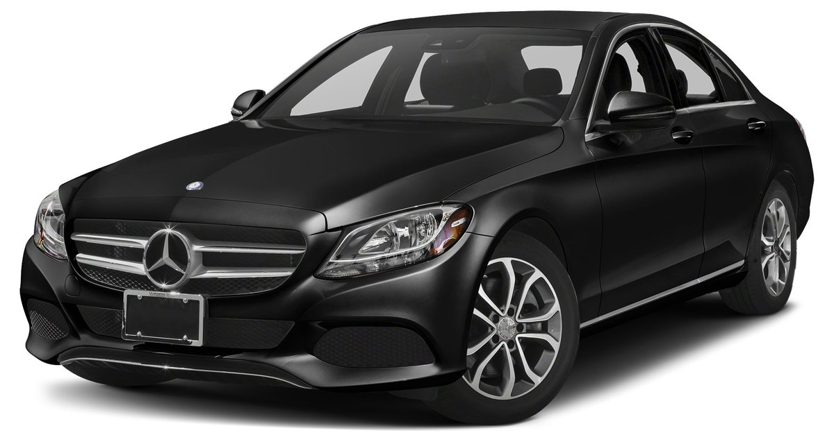 2018 Mercedes-Benz C-Class for sale in Surrey, British Columbia