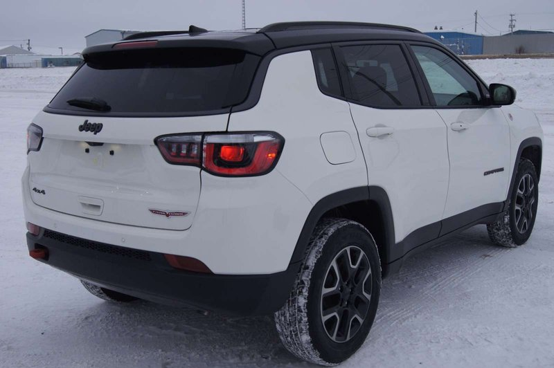 2019 Jeep Compass for sale in Yellowknife, Northwest Territories