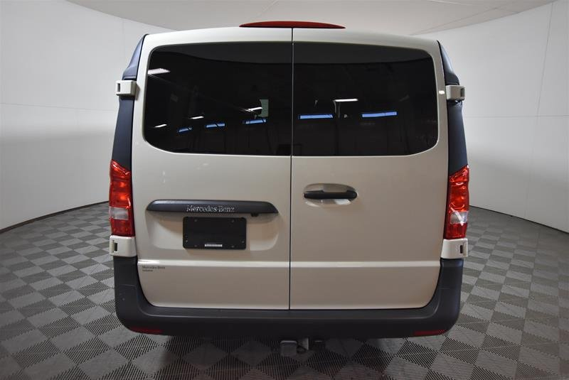2017 Mercedes-Benz Metris Passenger Van for sale in Saskatoon, Saskatchewan