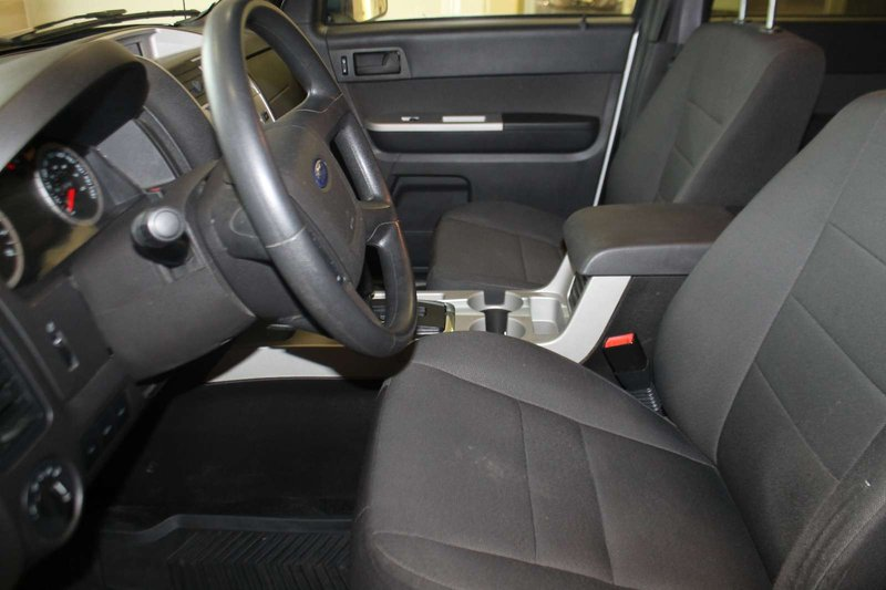 2010 Ford Escape for sale in Vernon, British Columbia