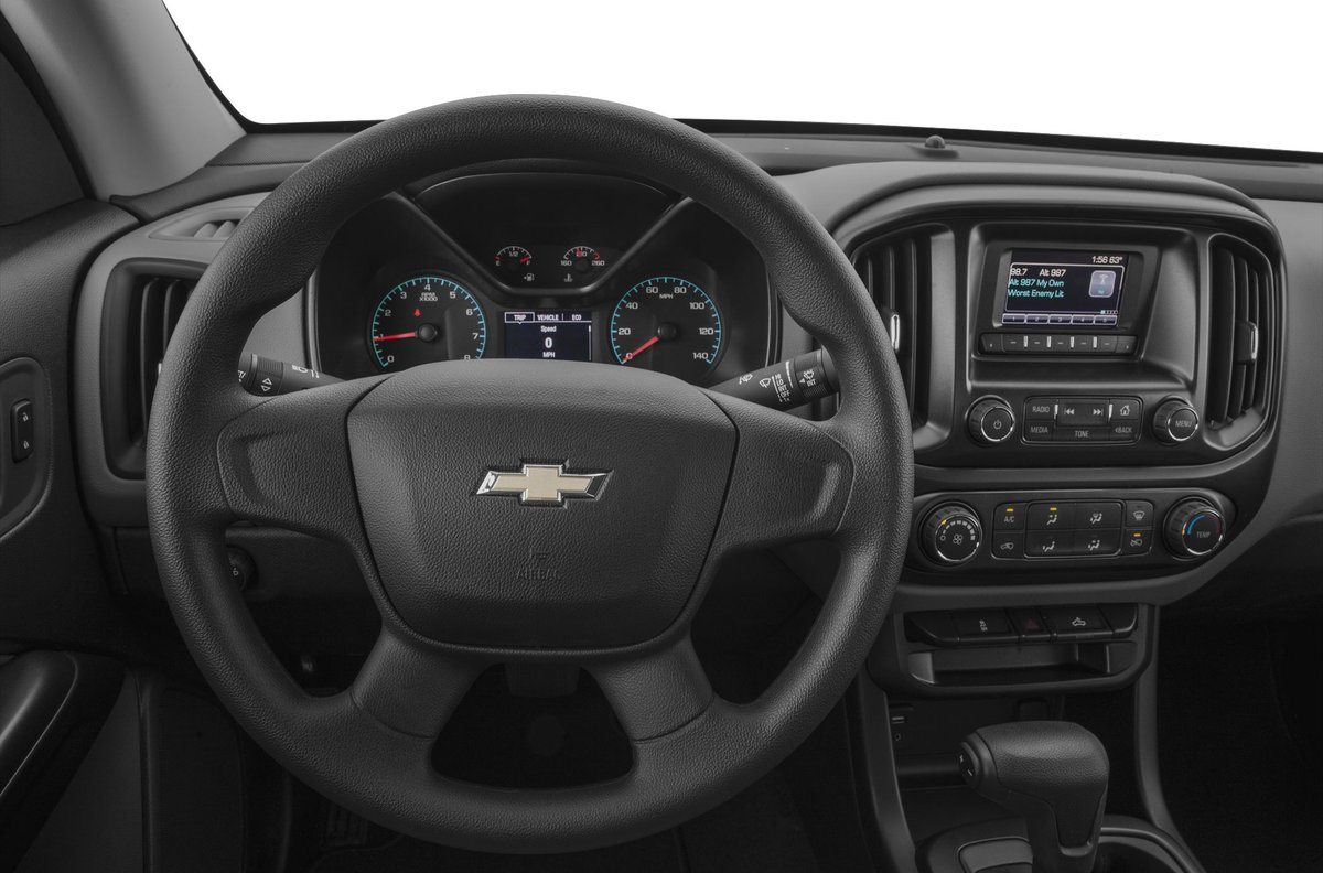 2018 Chevrolet Colorado for sale in Victoria, British Columbia