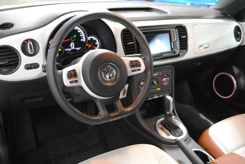 2016 Volkswagen Beetle Coupe for sale in Coquitlam, British Columbia