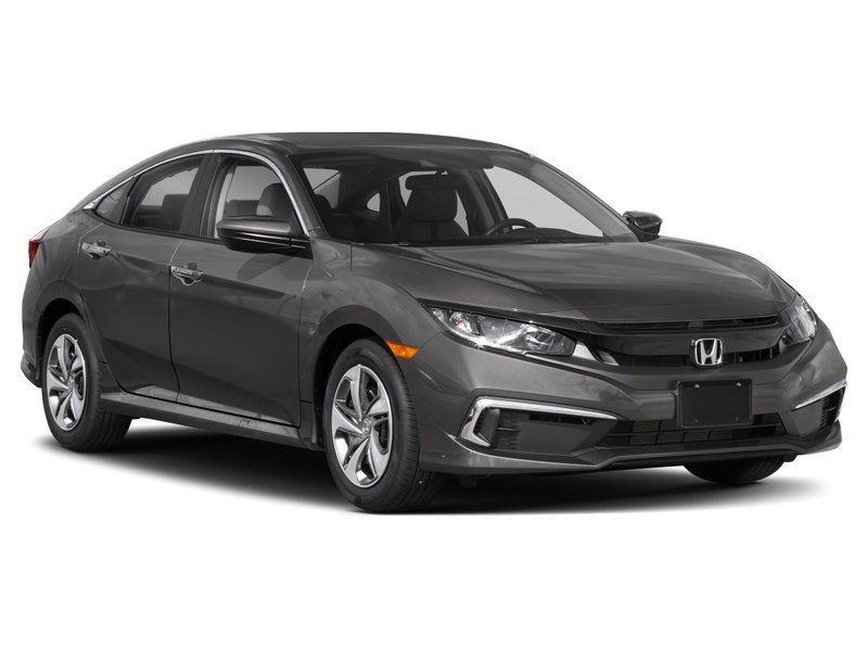 2019 Honda Civic Sedan for sale in Hamilton, Ontario