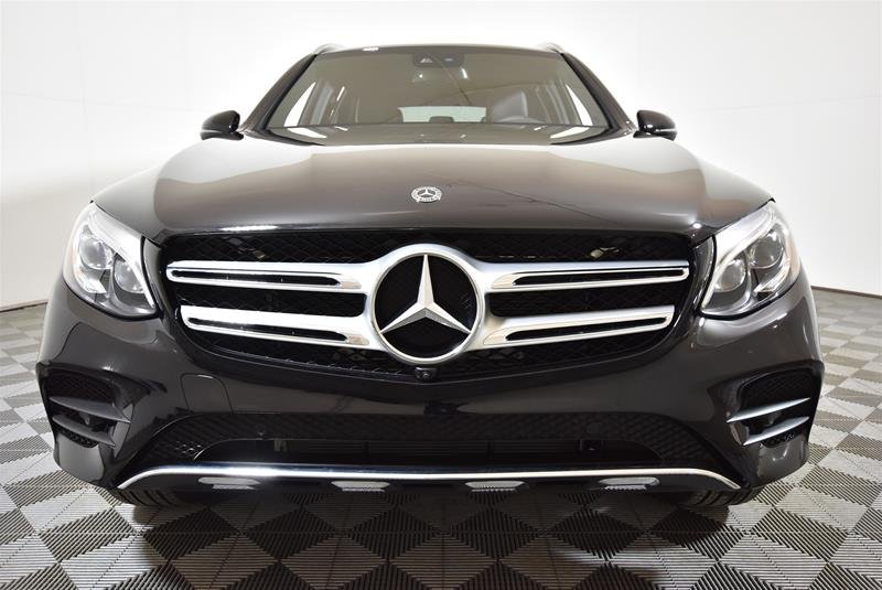 2019 Mercedes-Benz GLC for sale in Saskatoon, Saskatchewan