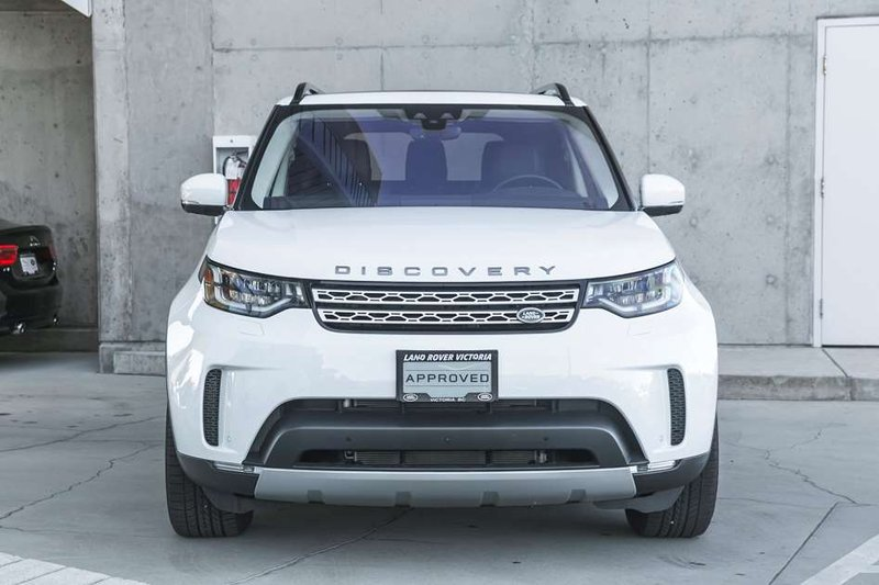 2017 Land Rover Discovery for sale in Victoria, British Columbia