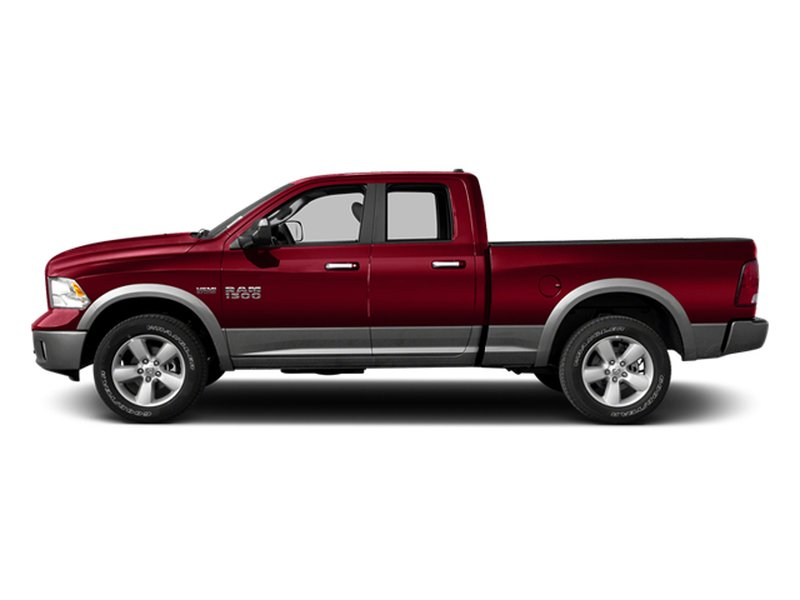 2013 Ram 1500 for sale in Huntsville, Ontario