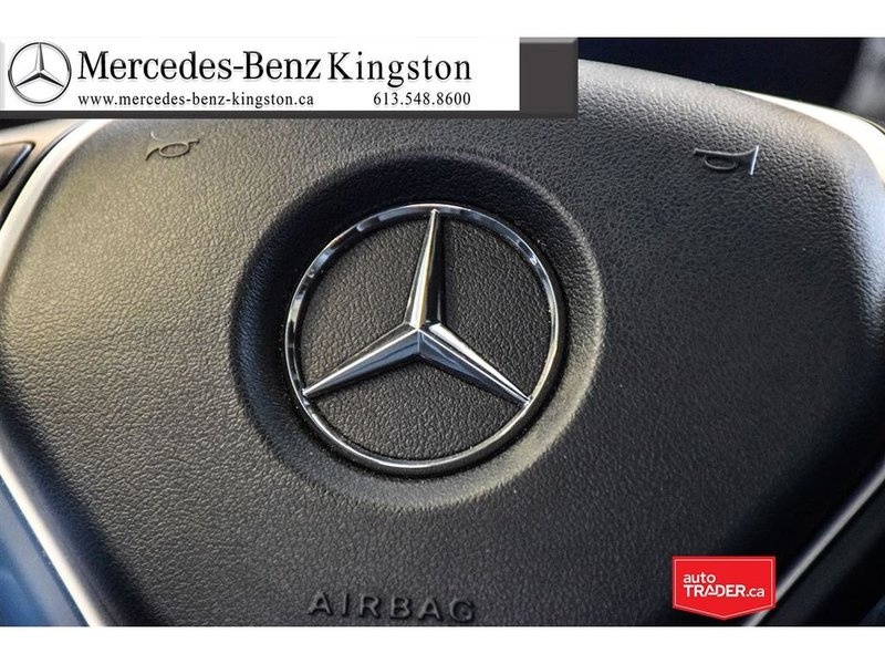 2014 Mercedes-Benz GLK for sale in Kingston, Ontario