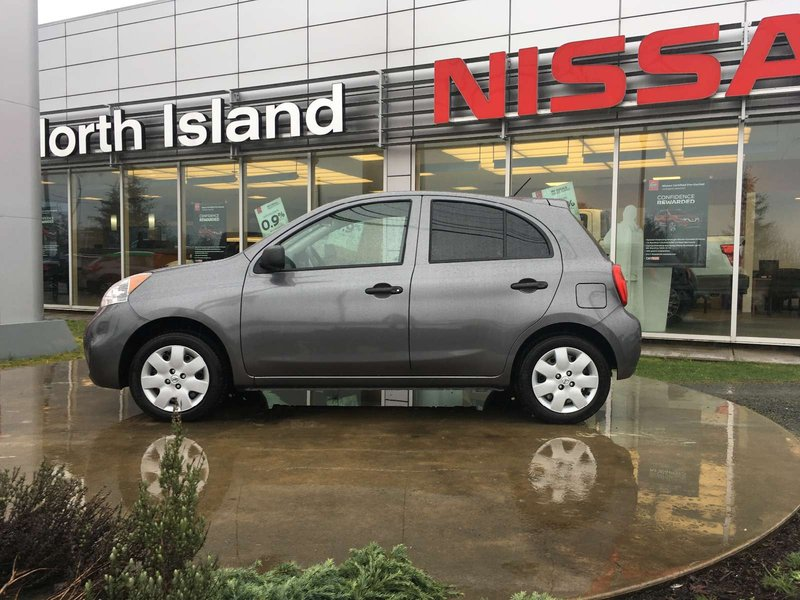 2019 Nissan Micra for sale in Campbell River, British Columbia