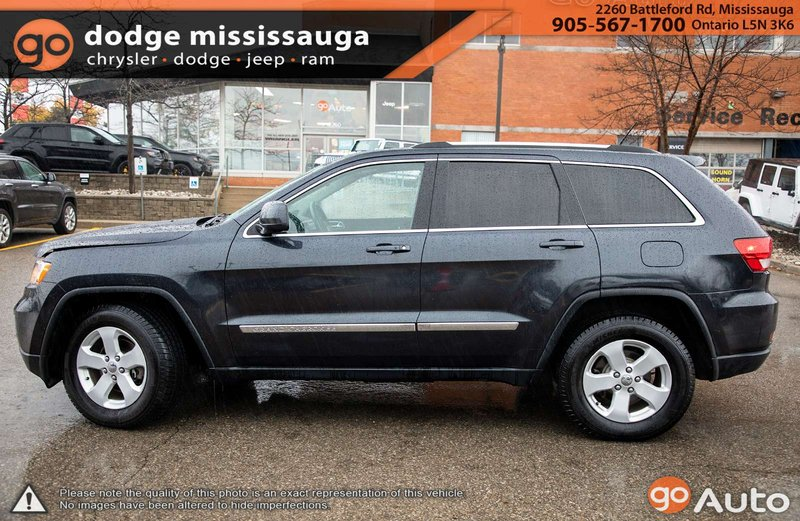 2013 Jeep Grand Cherokee for sale in Mississauga, Ontario