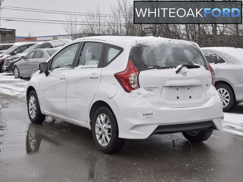 2018 Nissan Versa Note for sale in Mississauga, Ontario