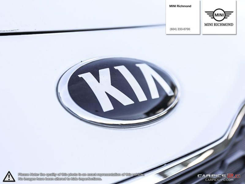 2013 Kia Rio for sale in Richmond, British Columbia