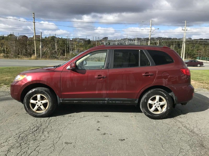 2009 Hyundai Santa Fe for sale in St. John's, Newfoundland and Labrador