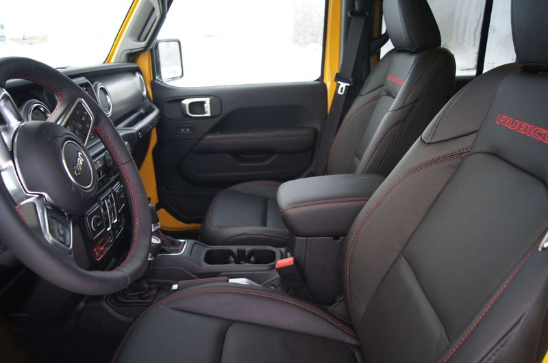 2019 Jeep Wrangler Unlimited for sale in Yellowknife, Northwest Territories