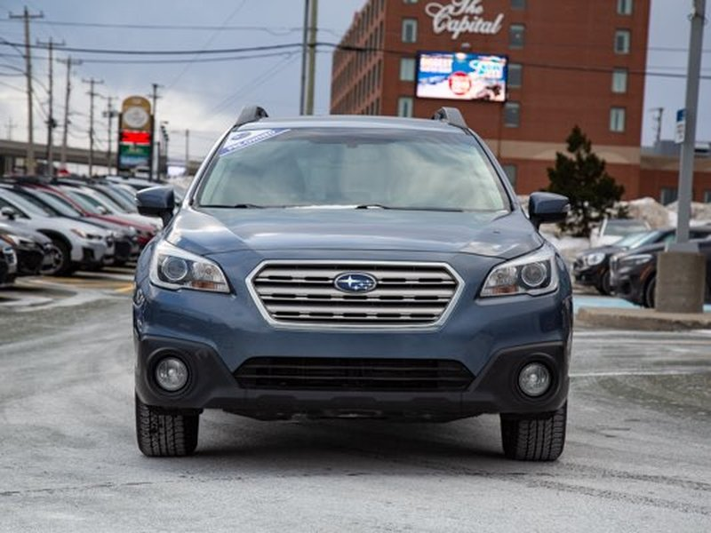 2015 Subaru Outback for sale in St. John's, Newfoundland and Labrador