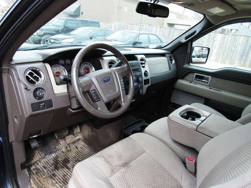 2010 Ford F-150 for sale in Midland, Ontario