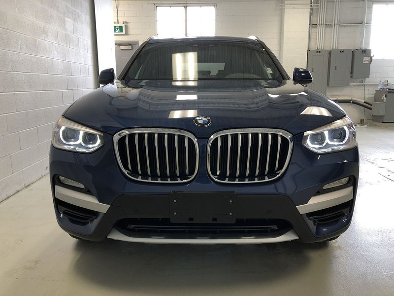 2018 BMW X3 for sale in London, Ontario