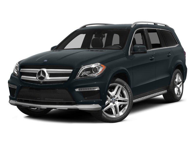 2015 Mercedes-Benz GL for sale in Kingston, Ontario