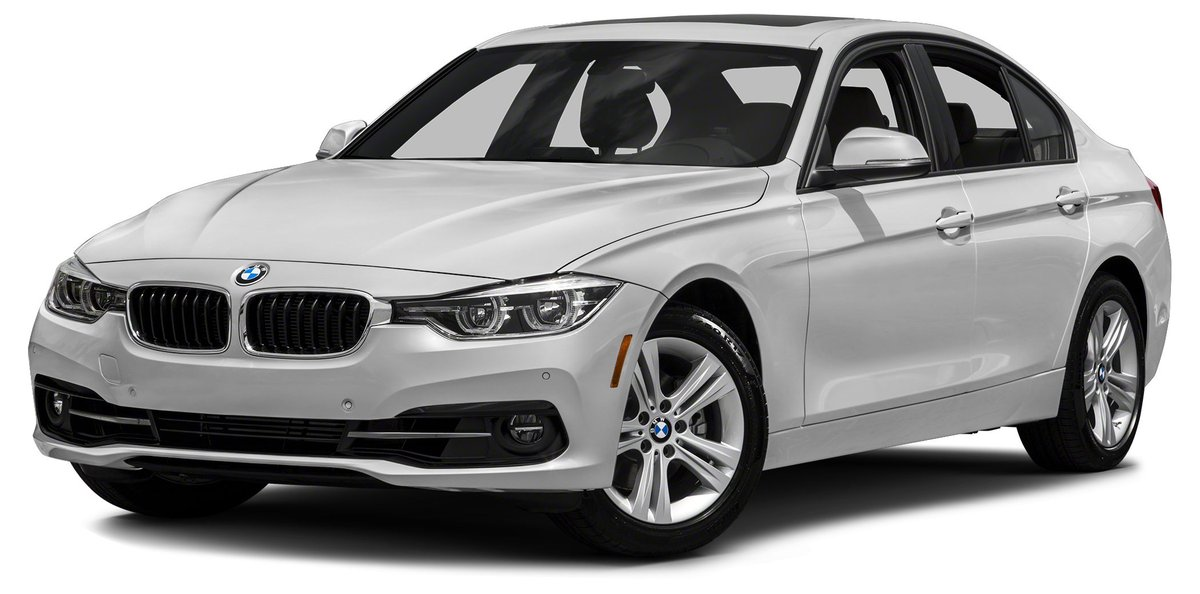 2017 BMW 330 for sale in London, Ontario