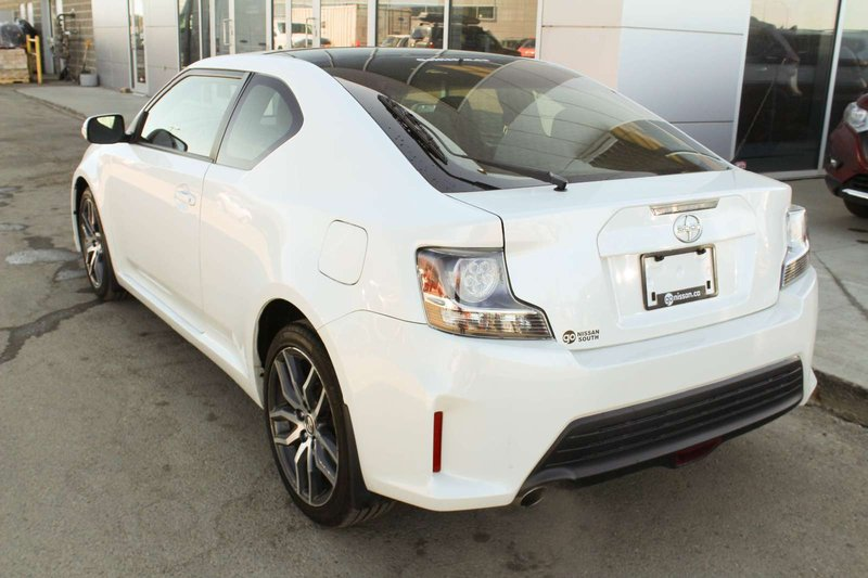 2016 Scion tC for sale in Edmonton, Alberta