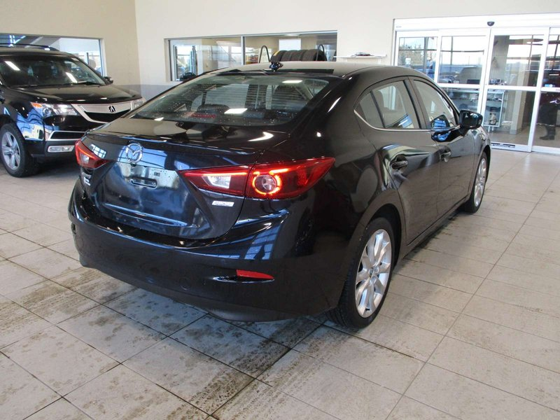 2016 Mazda Mazda3 for sale in Red Deer, Alberta